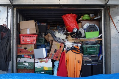 Junk Hauling & Local Moving